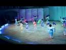 Японский танец. Хореографический ансамбль Ритмы детства
