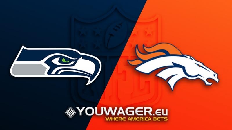 Broncos - Seahawks