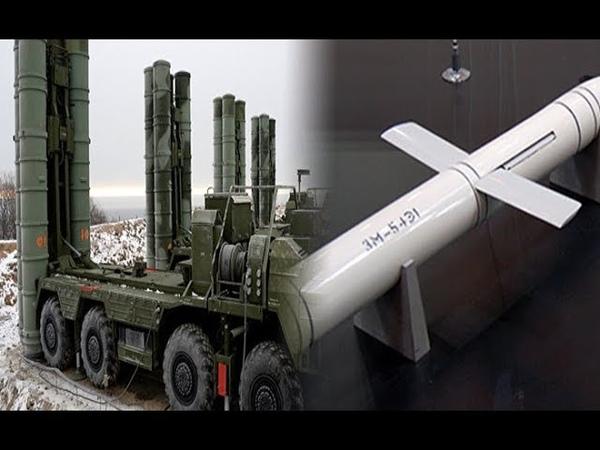 «На нас из Крыма нацелены С-400, Калибры и Искандеры!»