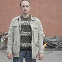 Анкета Денис Марков