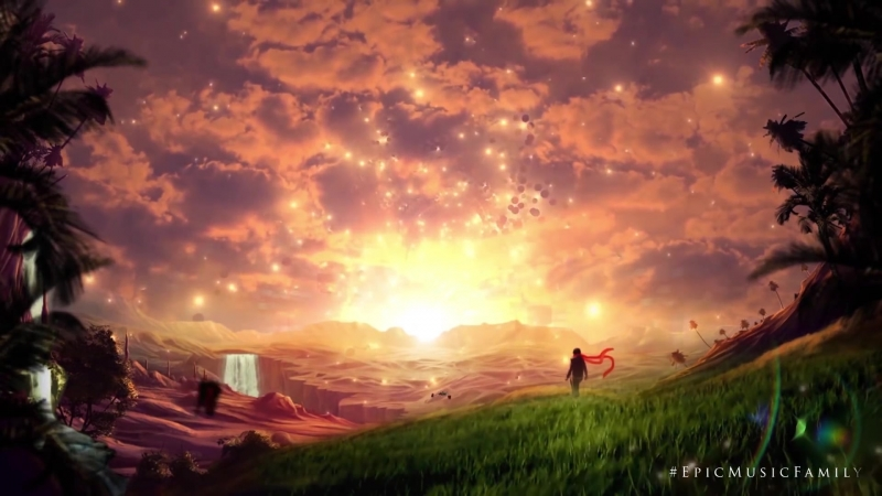 THIS IS MY WAY TO GO by Epic Music World