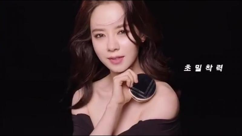 ДжиХё реклама бренда для Vidivici