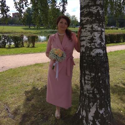 София Матвеева