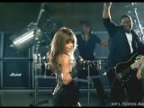 PAULA ABDUL feat. RANDY JACKSON - dance like there's no tomorrow DVD RIP