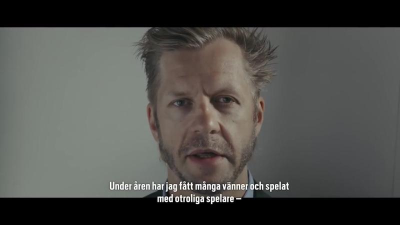 Kiitos Tomi Kallio! Tack Tomi Kallio! – även på svenska Финский Хоккей╞╬═╡Suomen Jääkiekko