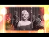 Marilyn Monroe - Some Like It Hot (MIX)