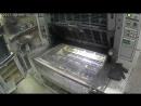 У нас собственное производство Офсетная машина формата А2 двухкрасочная и формата А3 четырехкрасочная