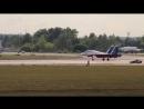 Su-30 vs. Ferrari 458 Italia(Forsage Show)-1.mp4