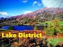 Lake District in Autumn (England, UK)