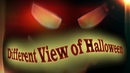 Different View of Halloween animation
