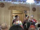 Калужская Тальянка и Лазори - музыкальная гостиная в Доме мастеров 8.12.17. Часть 1-я.