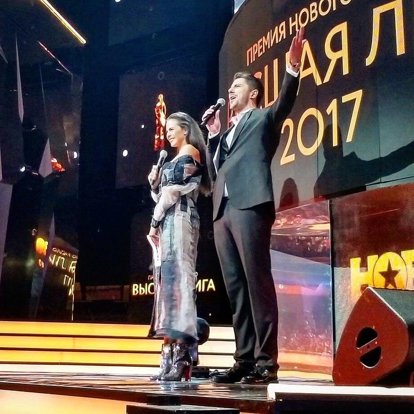 Кирилл Калинин | Москва