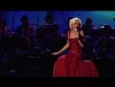 01  Christina Aguilera - Hurt (live)