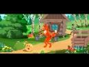 Колобок - Сказка про колобка