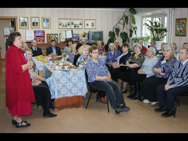 НБЛ Бийск. Ветераны ФНПЦ Алтай отпраздновали 52-ю годовщину своей организации