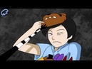 Las mejores, graciosas y tiernas animaciones de Fnaf five nights at freddy's