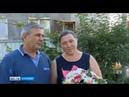 Семья из ВООБО Многодетная семья рассказала о секрете любви и верности