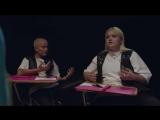 Tove Lo ft. Charli XCX, Icona Pop, Elliphant, ALMA - Bitches