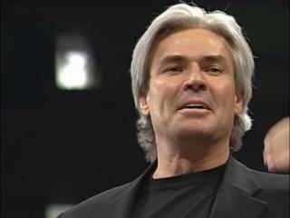 WCW Nitro 04.10.2000 - Eric Bischoff