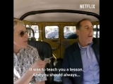 The new season of Comedians in Cars Getting Coffee is out today