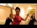 узбечки красиво танцуют
