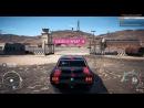 Новый Need for Speed: Payback - Форсаж ты ли это!? ч.3