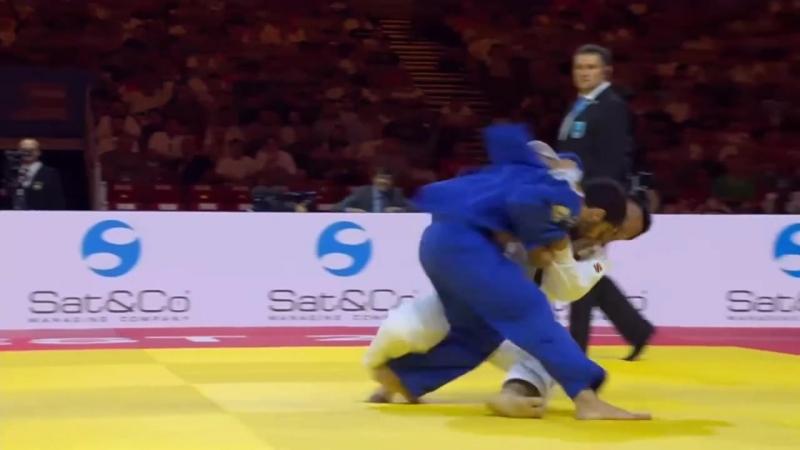 Khasan Khalmurzaev - Russian Olimpic Chempion.mp4