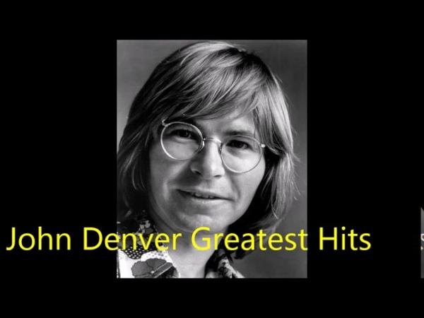 John Denver Greatest Hits