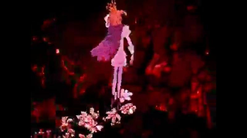 Вальс из мультфильма Щелкунчик