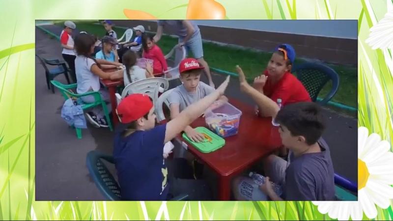 Ваш ребенок любит приключения и не терпит сидеть на месте? Подарите ему незабываемые каникулы в нашем летнем лагере!