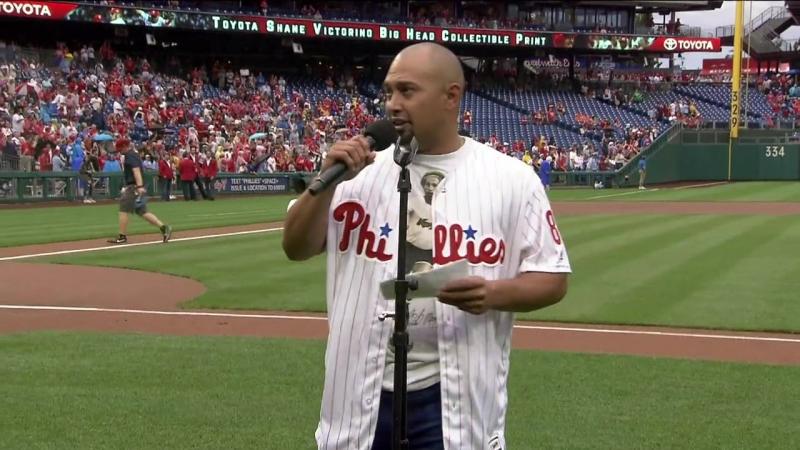 Shane Victorino retires as a Phillie, salutes city © NBS Sports Philadelphia