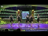 KARAOKE Wonder Girls - Nobody (рус. саб)