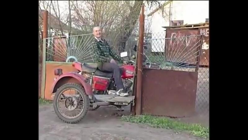 Лупанов,мастер класс по МОТО Xd