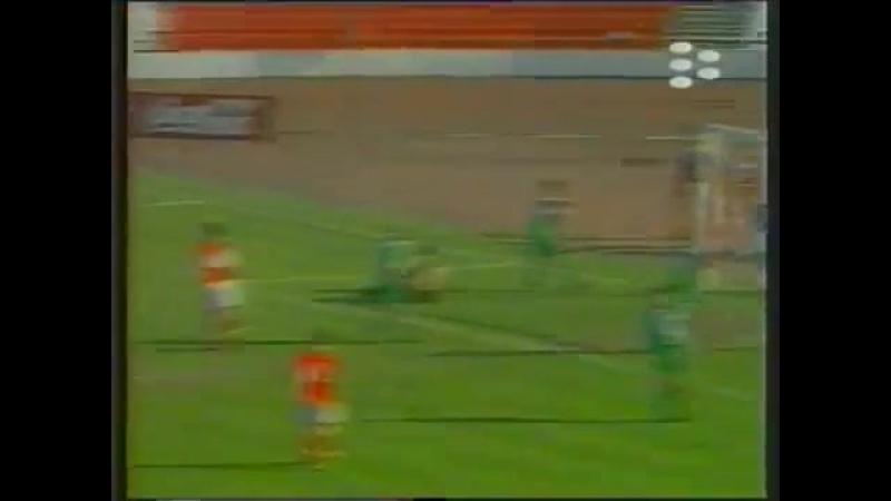 ЦСКА София - Пирин Благоевград 3:0 (07.04.1999 г.)