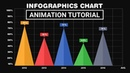 Infographic Pie Chart Animation - Adobe After Effects Tutorial