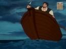 Чёрный пират 18 серия 31 канал и М1