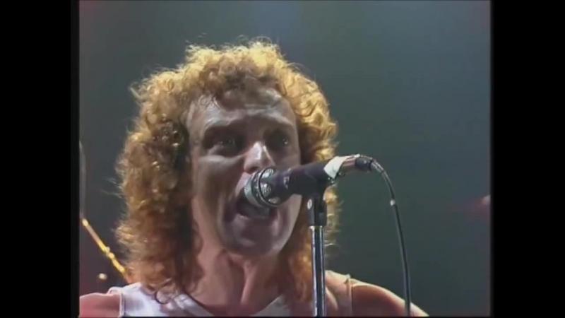 Foreigner Live in Dortmund Germany 1981 German TV Broadcast