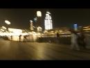 Дубай. 2018. Поющие Фонтаны. Бурдж Халифа
