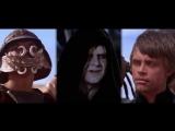 Star Wars Gangsta Rap 2 - Reloaded (HD Remastered)