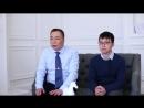 Дэвид Ляо о создании ассоциации ментальной арифметики
