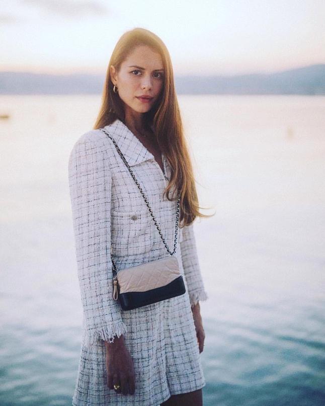 Diana Pozharskaya | Москва