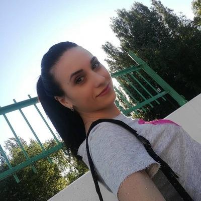 Оксана Егорова