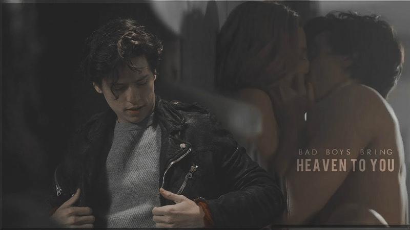 BettyJughead ✗ Heaven