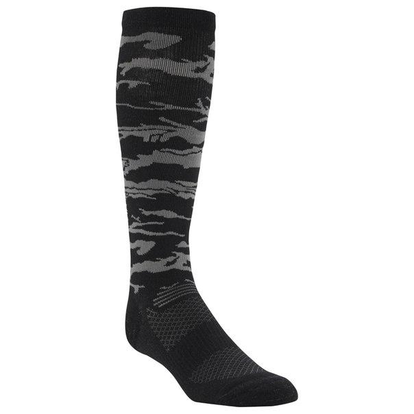 Носки Reebok CrossFit Camo Knee