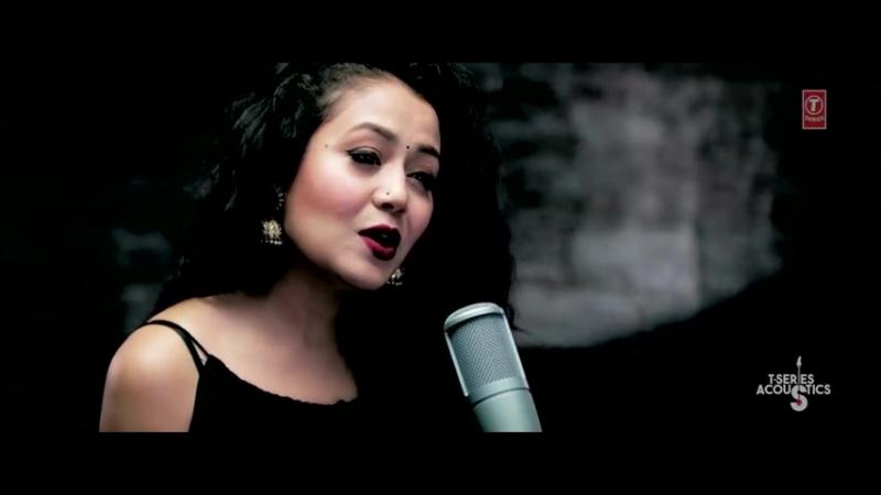 Khuda Bhi Jab Video Song _ T-Series Acoustics _ Tony Kakkar Neha Kakkar _ _HIGH.mp4