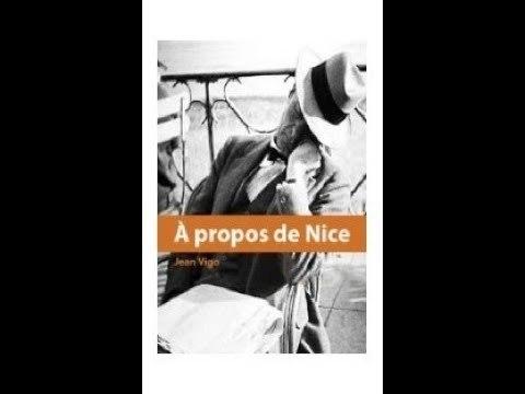 À propos de Nice (França, 1930), curta-metragem de Jean Vigo
