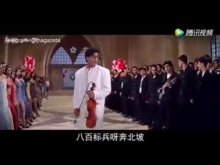 Баттл-рэп китайских скороговорок 绕口令的最新玩法!