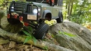 RC4wd Gelande II Land Rover D90 Defender Off Road Trail