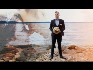 WEDDING DAY Kirill & Darina 21 07 2018 teaser
