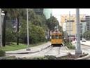 Tampa Florida Streetcar TECO Streetcar System